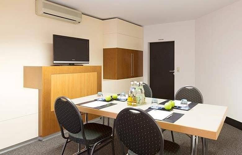 Tryp München City Center - Conference - 24