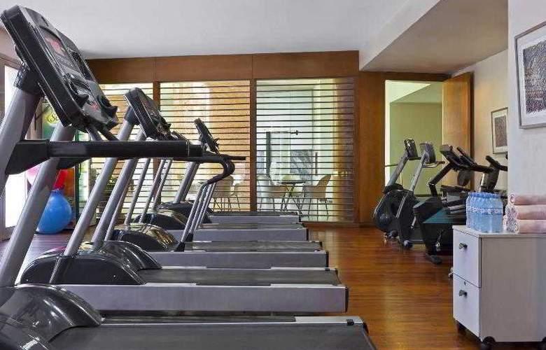 Sheraton Cordoba Hotel - Sport - 22