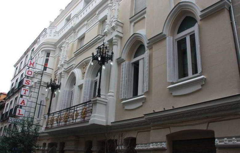 Pizarro - Hotel - 0