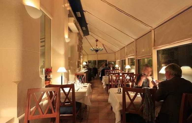 Best Western Plus Hotel Mirabeau - Hotel - 2