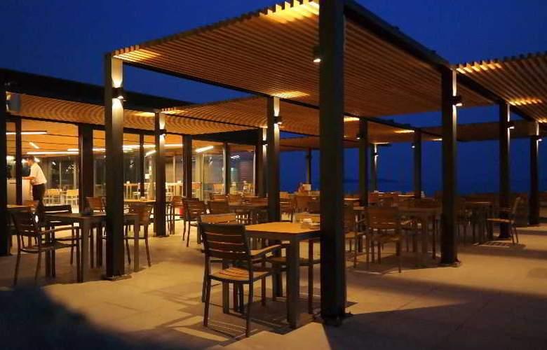 Villas Mlini - Restaurant - 13