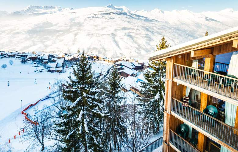 Lagrange Prestige Les 3 Glaciers - Hotel - 0
