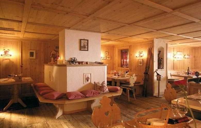 Tannbergerhof Hotel - Restaurant - 6