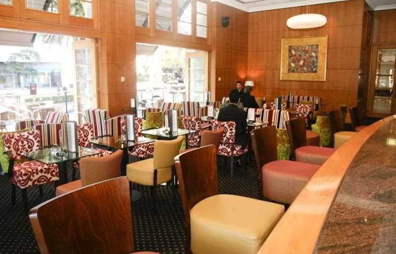 Duxton Hotel Perth - Bar - 5