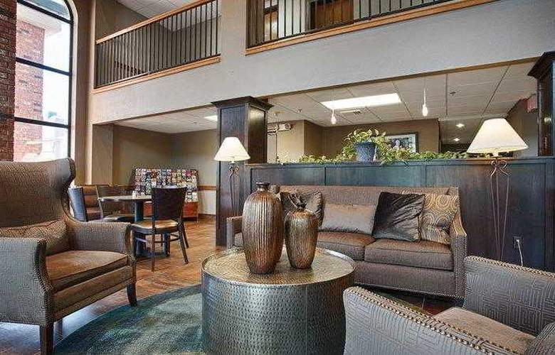 Best Western Music Capital Inn - Hotel - 14