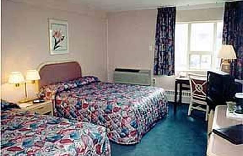 Comfort Inn Downtown Ottawa - Room - 5