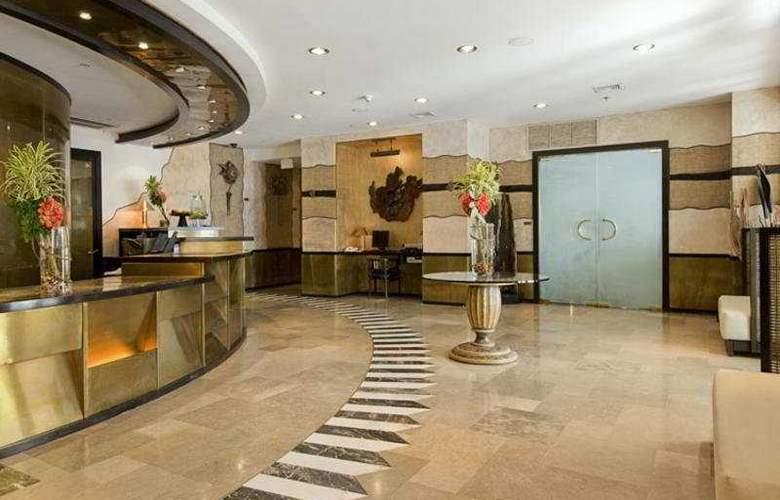 Hilton Bentley Miami Beach - General - 1