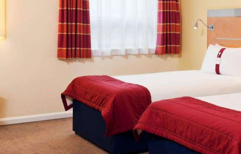 Holiday Inn Express London - Golders Green - Room - 1