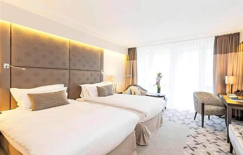 Pullman Munich - Room - 56