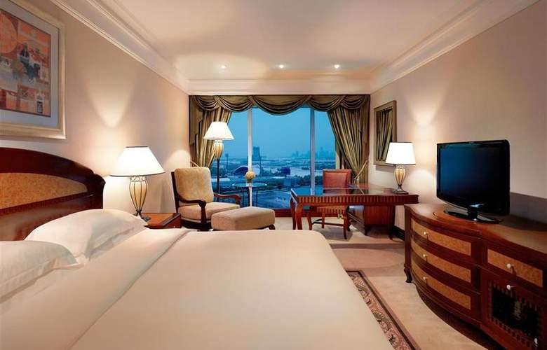 Grand Hyatt Dubai - Hotel - 19