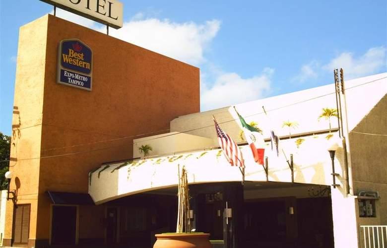 Best Western Expo-Metro Tampico - Hotel - 51