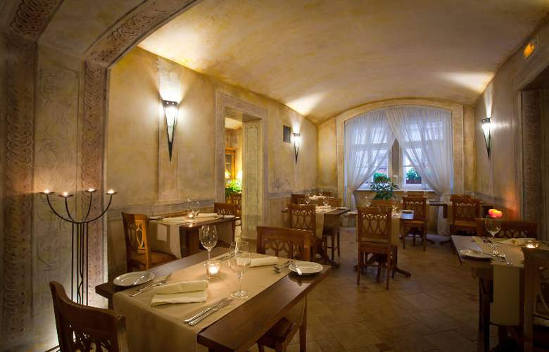 Leonardo - Restaurant - 23