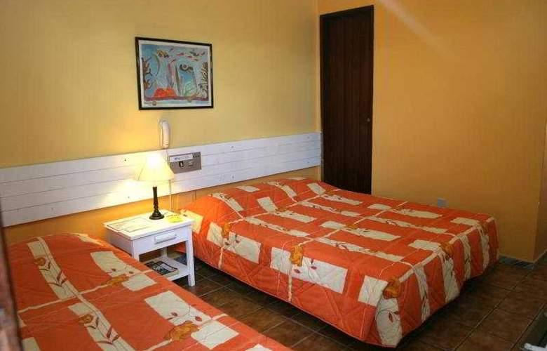 Marina Travel Praia Hotel - Room - 8