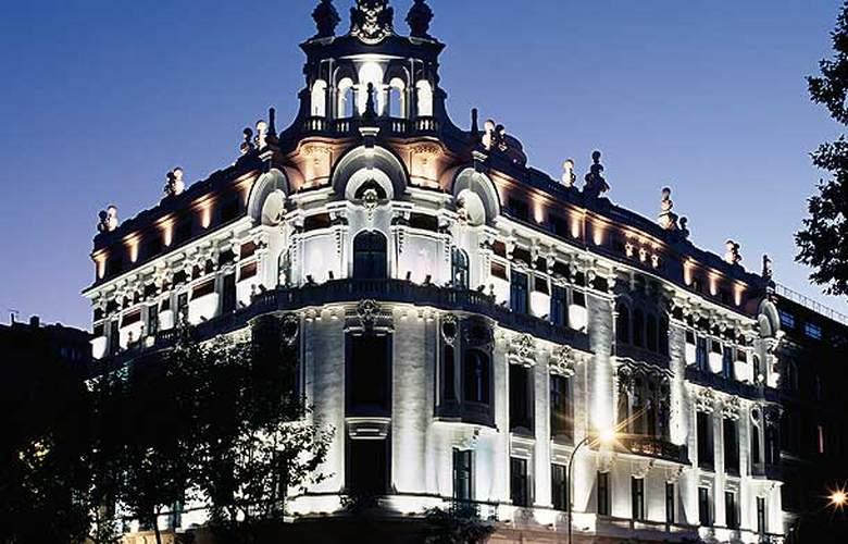 AC Palacio del Retiro - Hotel - 0