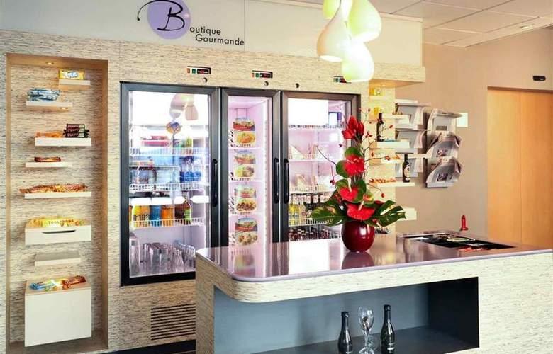 Novotel Suites Berlin City Potsdamer Platz - Bar - 27