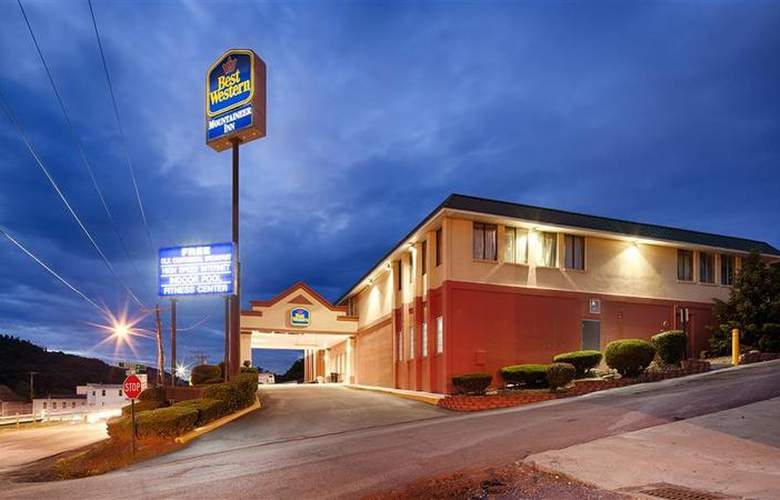 Best Western Mountaineer Inn - Hotel - 53