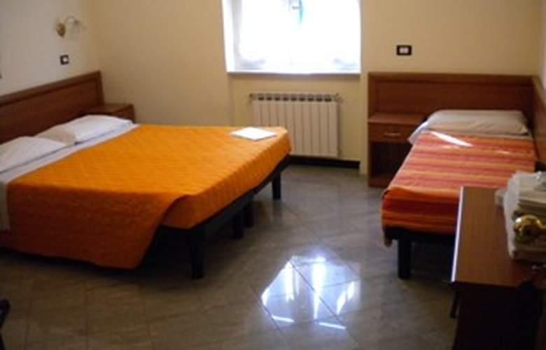 SERAFINO HOTEL - Hotel - 0