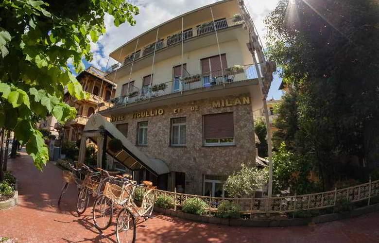 Tigullio Hotel et de Milan - Hotel - 0