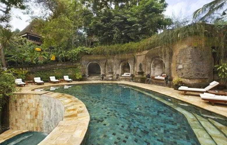 Warwick Ibah Luxury Villas & Spa - Pool - 9