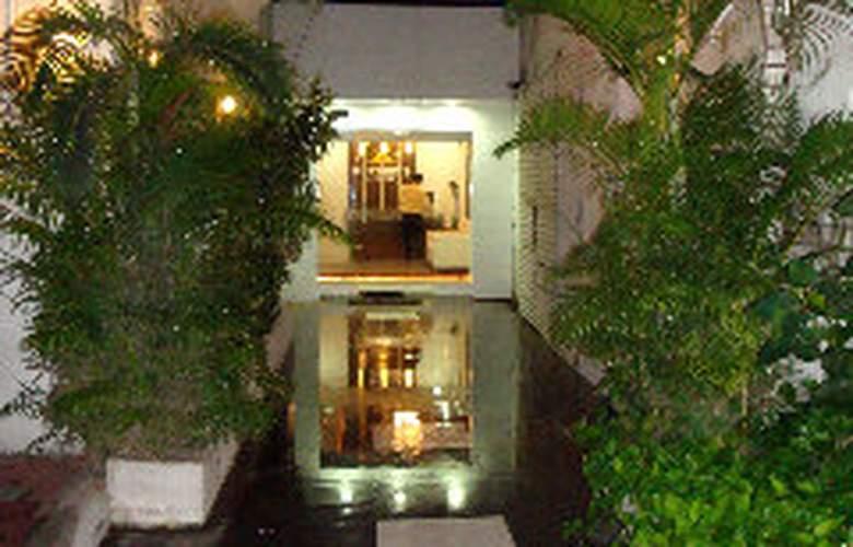Purohit S Hotel Raj - General - 3