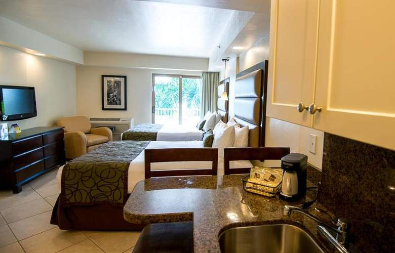 Best Western Plus Beach Resort - Room - 241