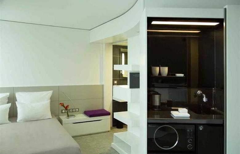 Novotel Suites Luxembourg - Hotel - 30
