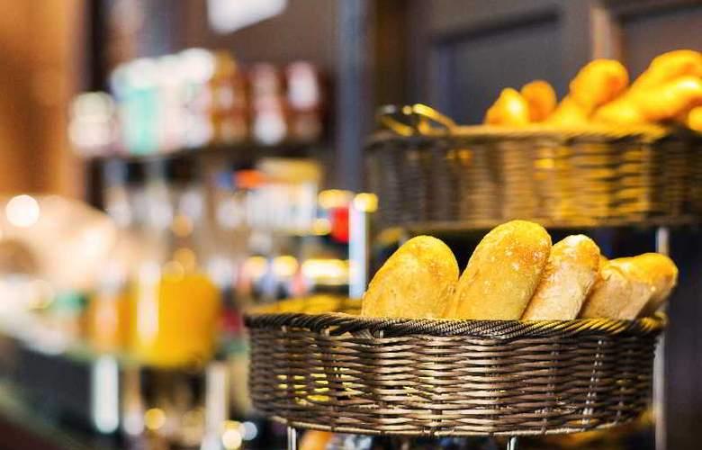 Chambellan Morgane - Restaurant - 14