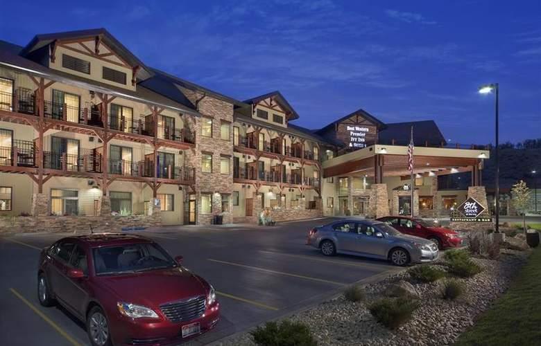 Best Western Ivy Inn & Suites - Room - 60