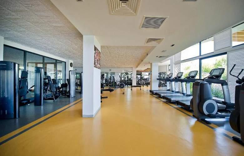 Ramada Resort Bodrum - Sport - 64