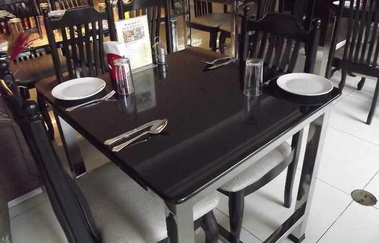 Khurana Inn - Restaurant - 12