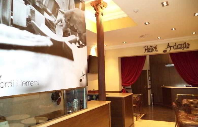 Adagio Gastronómic - Restaurant - 7