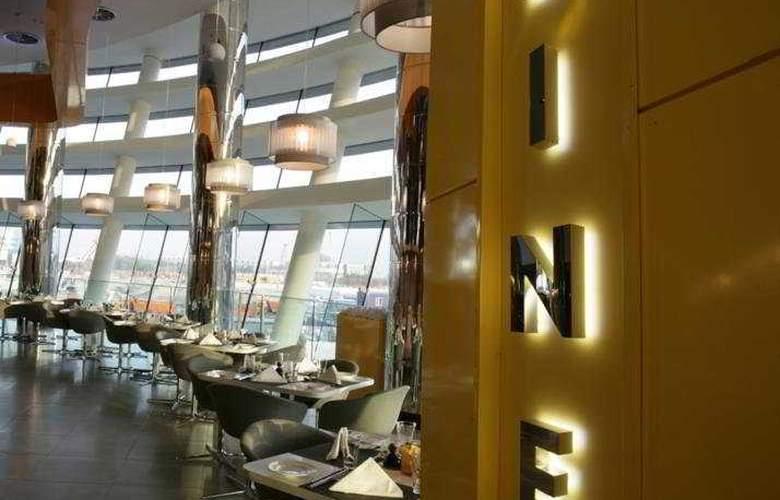 Aloft Abu Dhabi - Restaurant - 47