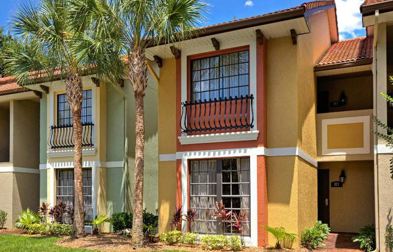 Legacy Vacation Club Lake Buena Vista - Terrace - 27