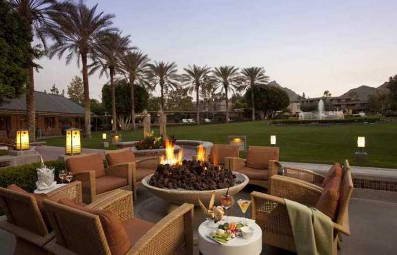 Arizona Biltmore, The Waldorf Astoria Collection - Hotel - 8