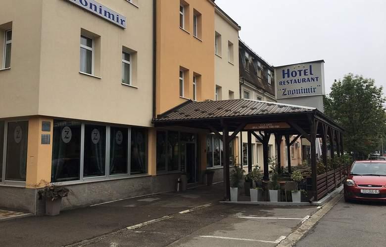 Zvonimir - Hotel - 0