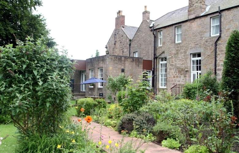 Tankerville Arms Hotel - Hotel - 9