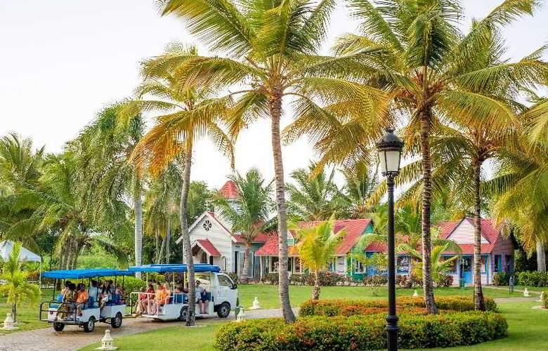 Tropical Princess All Inclusive - Hotel - 9