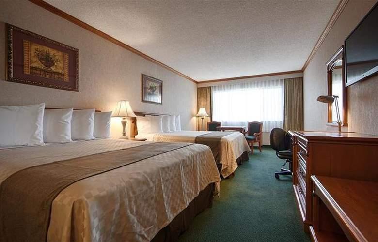 Best Western Los Angeles Worldport Hotel - Room - 5