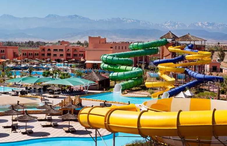 Labranda Aqua Fun - Hotel - 11