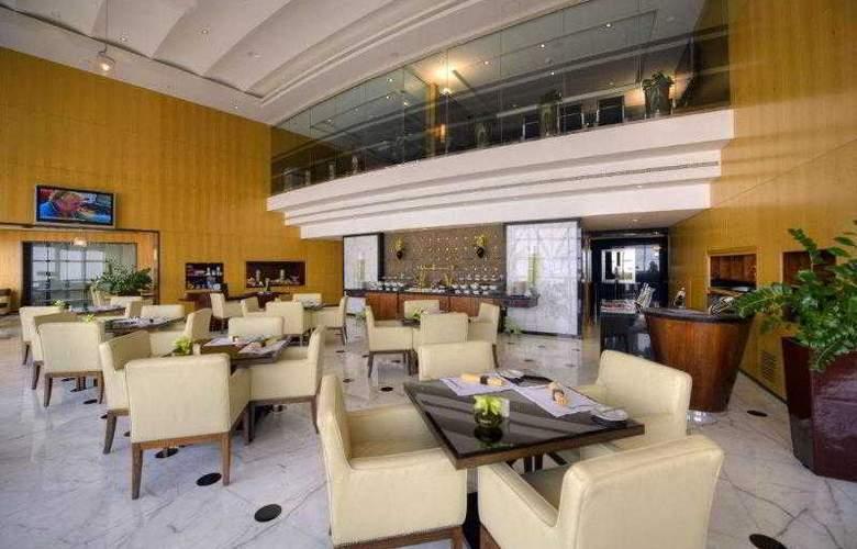 Jumeirah Emirates Towers - Bar - 29