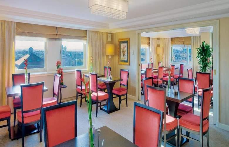 Intercontinental Vienna - Restaurant - 13