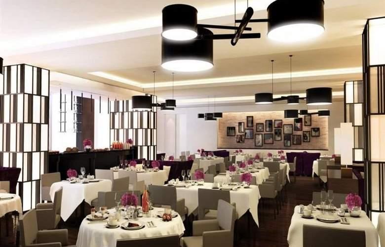 Waldorf Astoria Berlin - Restaurant - 15
