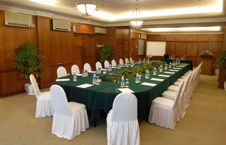 Berjaya Langkawi Resort - Conference - 47