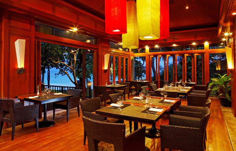 Centara Grand Beach Resort Samui - Restaurant - 5