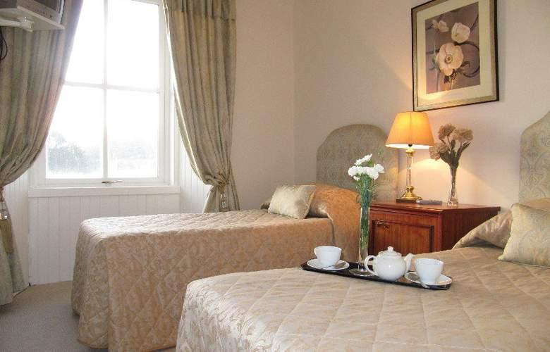 Glenfarg Hotel - Room - 4