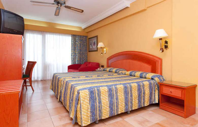 Playa Senator Ruleta Andalucía - Room - 18