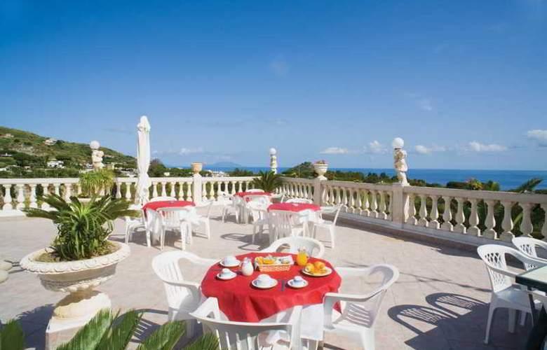 Villa Natalina - Terrace - 3