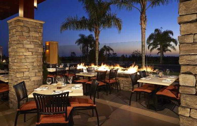 Sheraton Carlsbad Resort & Spa - Hotel - 12