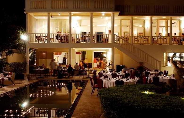 Fcc Angkor - Restaurant - 28