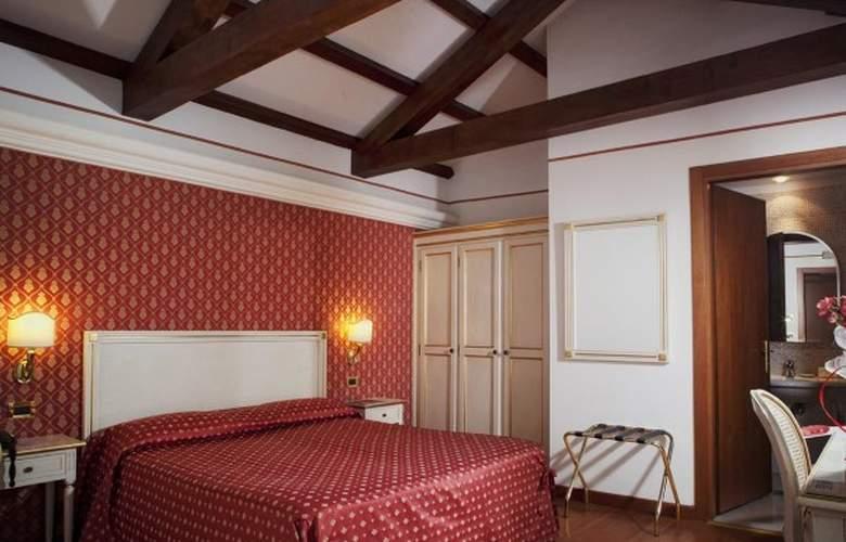 Ca' d'Oro - Room - 9